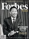 ForbesAsia - Article by John C Goodman:  Singapore: A Fascinating Alternative To The Welfare State