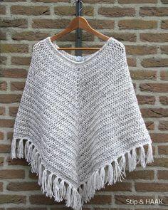 237 Beste Afbeeldingen Van Breien En Haken Dames Knitting Patterns