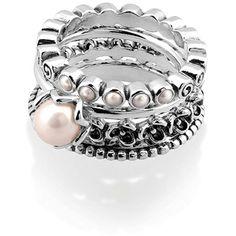 Pandora Bagues Rings La collection de bagues Pandora en argent massif, en or 14 ou 18 carats composées d'une multitude de pierres précieuses serties main.Exprimez votre personnalité en combinant plusieurs de nos bagues Pandora. Jouez, associez, matières, couleurs et formes. Certaines de nos bagues sont assorties à un charm de votre bracelet. Les combinaisons sont illimitées . Mélangez et associez autant que vous le voulez, soyez vous même...soyez unique. #pandora
