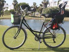 Bicicletas Jurado - Bicicletas de Alquiler en Chipiona, Costa Ballena, Rota, Sanlúcar