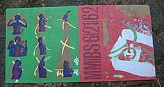 Iconic Bert Stern 1962 MARILYN MONROE Serigraph booklet
