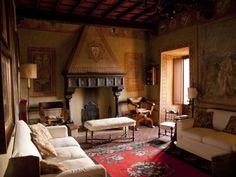 Medieval Living Room 2