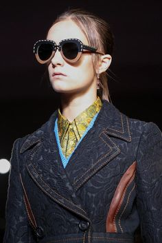 Prada Spring 2015 Ready-to-Wear - Details - Gallery - Look 20 - 5325831e8c6f