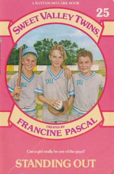 35 best sweet valley twins images on pinterest twin twins and 25 sweet valley twins standing out by francine pascal fandeluxe Image collections