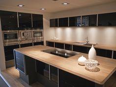kitchen trends 2012/2013 | Naturals an Evergreen Kitchen Trend | Kitchen Clan