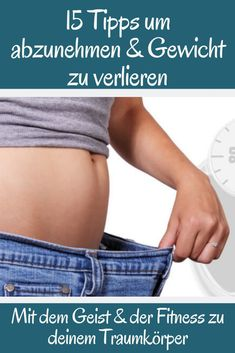 Weight loss is probably the biggest reason why people start to exercise. Try these 15 tips to blow u Losing Weight Tips, Lose Weight, Weight Loss, Sport Treiben, Muscle, Exercise, Fett, Strength Workout, Weight Gain