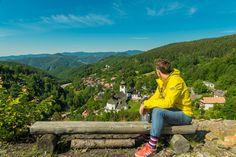 Špania Dolina ráno Bmw, Mountains, Nature, Travel, Naturaleza, Viajes, Destinations, Traveling, Trips