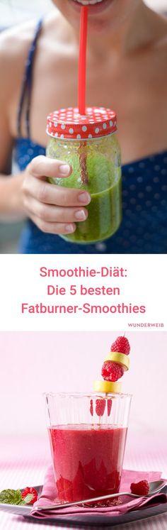 Smoothie-Diät