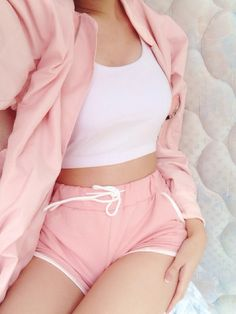 daddy kink and baby girl Pastel Outfit, Pink Outfits, Mode Outfits, Fashion Outfits, Womens Fashion, Kawaii Fashion, Cute Fashion, Pastel Fashion, Mode Kawaii