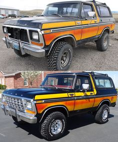 What Affects Car Insurance Rates? 79 Ford Truck, Lifted Chevy Trucks, Ford 4x4, Ford Pickup Trucks, Old Trucks, 1979 Ford Bronco, Bronco Truck, Jeep 4x4, Custom Pickup Trucks