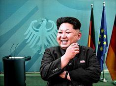 Coreia do Norte assusta o mundo com possível teste de míssil - http://po.st/X8R4fZ  #Política - #BOMBA, #Coreia, #Eua, #Kim-Jongun, #Mísseis