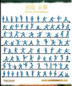 Shaolin Kung Fu Forms - Learn more about New Life Kung Fu at newlifekungfu.com:
