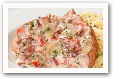 Carino's Italian Grill Copycat Recipes