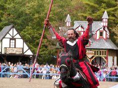 King Richard's Faire - A Fall Favorite