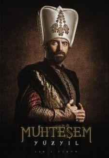 Muhteşem Yüzyıl 101. Bölüm 05.06.2013 http://www.movielegance.com/muhtesem-yuzyil-101-bolum-05-06-2013/
