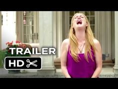 Maps To The Stars Official Trailer #1 (2014) - Julianne Moore, Robert Pattinson Movie HD - YouTube