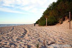 Die Stadt Poberow (polnisch Pobierowo) ist ein Badeort an der polnischen Ostseeküste, mit einem feinsandigen Badestrand und Wald.