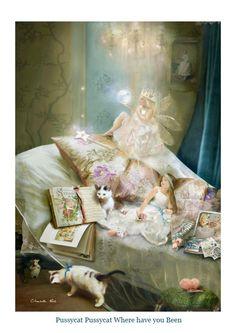Fairies.