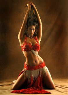 Sadie Belly Dance | Throughout the Years