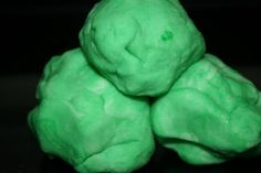 A Year of Slow Cooking: CrockPot Play Dough Recipe