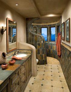 glamorous-southwestern-bathroom-design