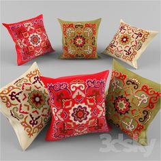 Pillows sahtian
