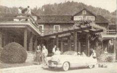Old Gatlinburg Parkway Page One