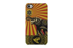 Shepard Fairey Snap Case for iPhone... I need this