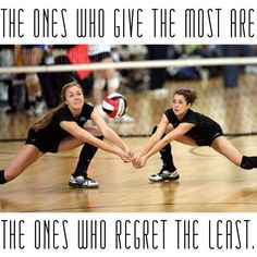 In volleyball and in life. Volleyball Shirts, Play Volleyball, Cheer Shirts, Volleyball Players, Cheer Uniforms, Girls Softball, Girls Basketball, Volleyball Videos, Volleyball Sayings