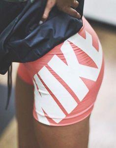 nike pro shorts #fit