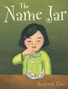 The Name Jar by Yangsook Choi, Click to Start Reading eBook, The new kid in school needs a new name! Or does she?Being the new kid in school is hard enough, but w