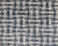 Navy Blue Grey Woven Upholstery Fabric by the Yard - Grey Tweed Fabric for Furniture - Navy Blue Grey Tweed Fabric - Dark Blue Grey Pillows Dark Blue Grey, Navy And White, Navy Blue, Textures Patterns, Fabric Patterns, Grey Pillows, Fabric Names, Tweed Fabric, Furniture Upholstery