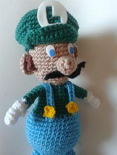17. #Luigi