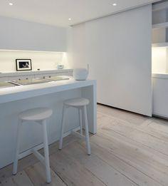 Habitation Privée Lille by Mayelle Architecture (9)