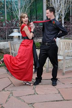 homecoming poses | High School Dance Picture Poses