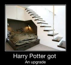 harry potter humor | ... pics funny pictures harry potter humor lol on the way to hogwarts
