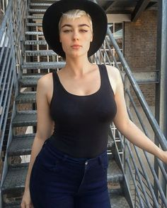 Another from the Models1 London stairs