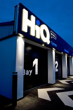 Fitch: HiQ Nottingham