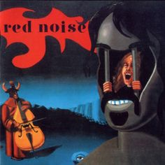 """Red Noise """"Sarcelles - Locheres"""" [CD]"""