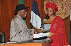 Jonathan faces probe with Deziani over $6m mobile stages