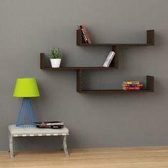 Tibet Wall Shelf - Wondrous Furniture  - 2