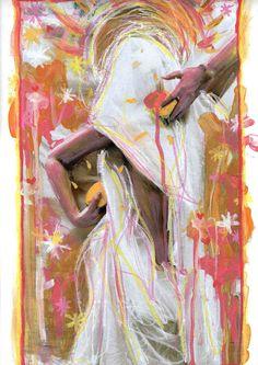 Faraway Tree, Kingdom Come, Wild Ones, The Dreamers, Artist, Painting, Artists, Painting Art, Paintings