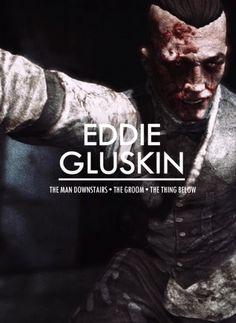 Outlast Whistleblower Eddie Gluskin