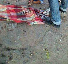 #LEIAMAIS  WWW.OBSERVADORINDEPENDENTE.COM FEIRA DE SANTANA: Criança de um ano e sete meses morre atingida por pilastra