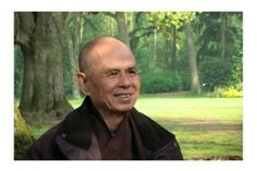 Prayers for Thich Nhat Hanh