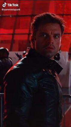 Sebastian Stan, James Barnes, Marvel Memes, Marvel Avengers, X Men, Winter Soldier Wallpaper, Bucky Barnes Aesthetic, Z Movie, Marvel Photo