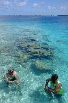 Manihiki, Cook Islands