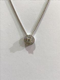 Cluster pendant