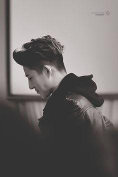 Kim Hanbin #B.I #iKON