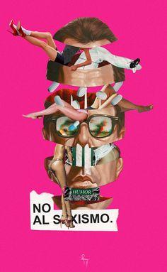 NO AL SEXISMO